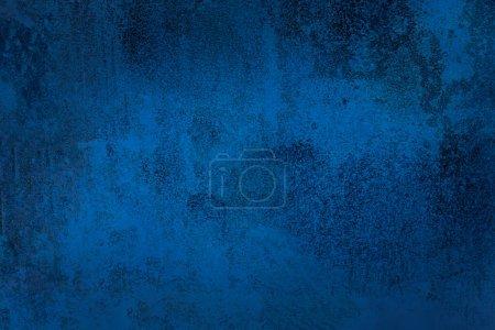 farbe blau hintergrund farbenfroh design papier