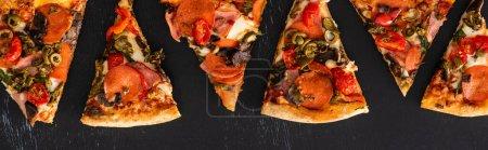 Hintergrund, niemand, horizontale, Frisch, Fleisch, Lebensmittel - B399747896