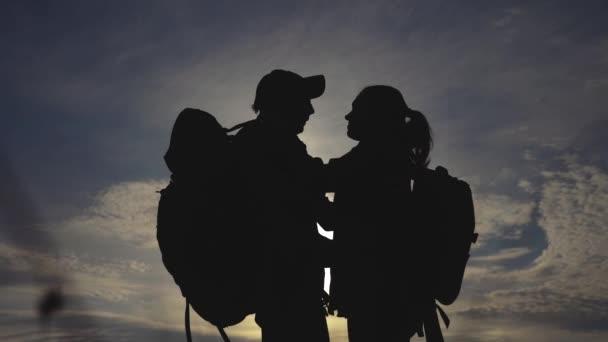 gruppe himmel gluecklich geschaeft liebe reise