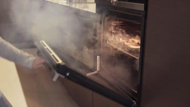 lebensmittel kueche kochen mahlzeit backen rauch