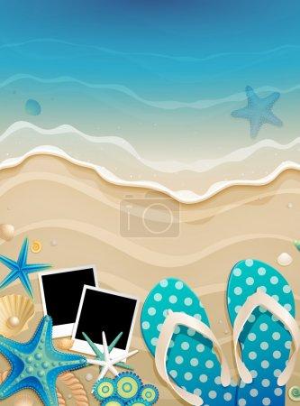 blau vektor hintergrund illustration design fotografie