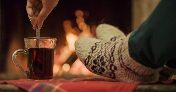 aussicht weihnachten urlaub nahaufnahme person schuss