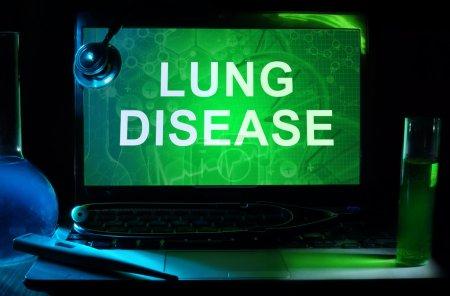 Hintergrund, Abstrakt, Gesundheit, Gesund, Asthma, Medizin - B60995505