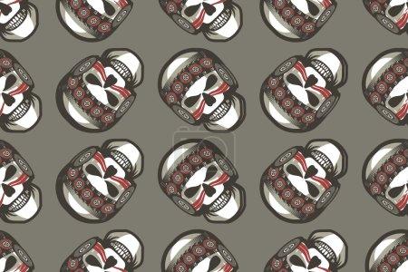 Vektor, Hintergrund, Objekt, Element, Illustration, Design - B123376060