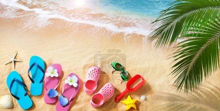 Freizeit, Hintergrund, Urlaub, Reise, Sommer, Sonne - B482440180