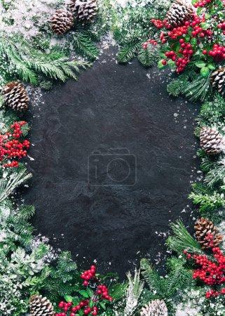 rot, Hintergrund, glänzend, Feier, Weihnachten, Dekoration - B432352196
