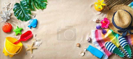 Freizeit, Hintergrund, Ball, Urlaub, Reise, Sommer - B481383586