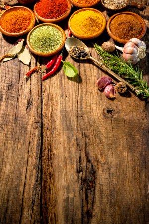 Tisch, Hintergrund, pflanzliche, Blätter, Lebensmittel, Küche - B79510014