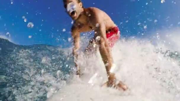 spass sommer freizeit aktion maennlich welle