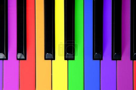 farben, Farbe, spielen, Farben, weiß, veranstaltung - B7353716