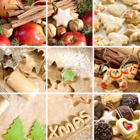 Hintergrund, Feier, Weihnachten, Dekoration, Veranstaltung, Urlaub - B6918852