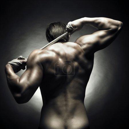 Nacktsportler